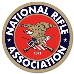 NRA insignia