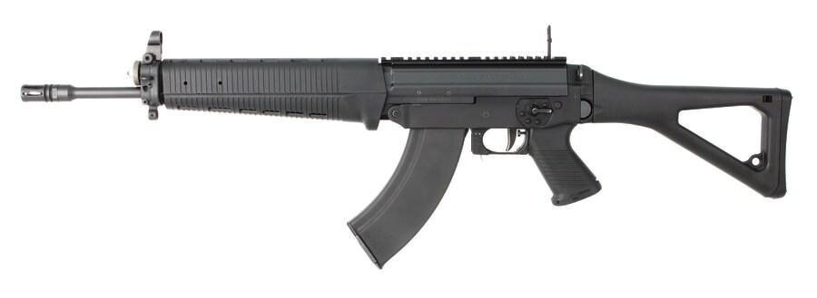 sig 556 rifle