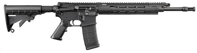 ruger sr556 ar rifle