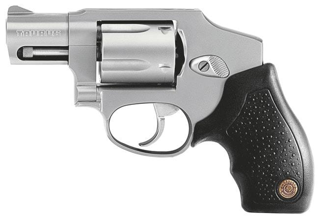 Five Good Hammerless Revolvers :: Guns com