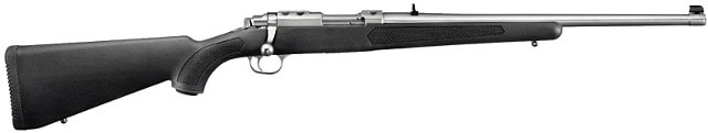 ruger 77 series rifle