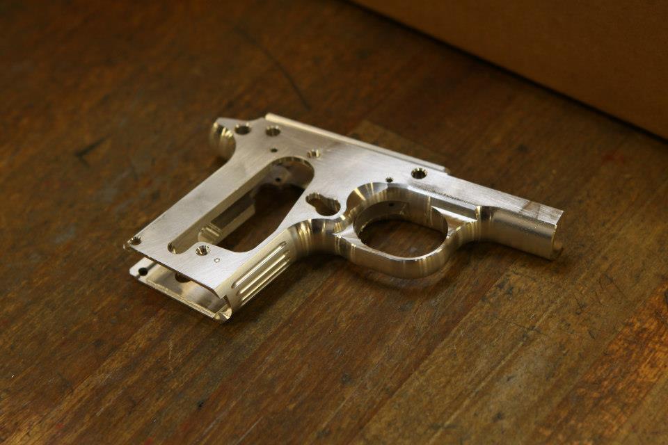 SIG P238 Frame