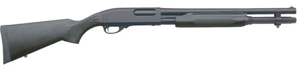 Remington 870 Express Synthetic Seven Round