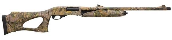 remington 870 shurshot camo