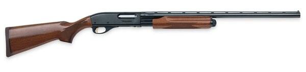 remington 870 wingmaster hunting shotgun