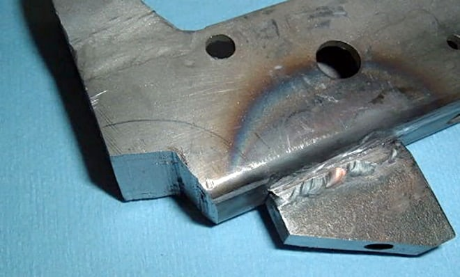 A take on the 0% lower: sheet metal!