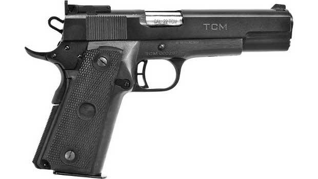 tcm combo handgun