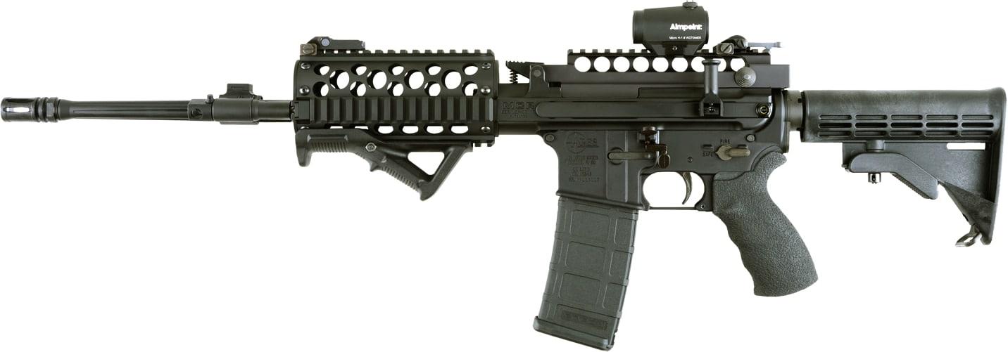 ARES-15 MCR