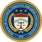 ATF logo.