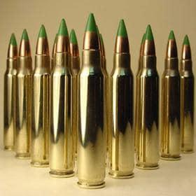 m855 ammunition