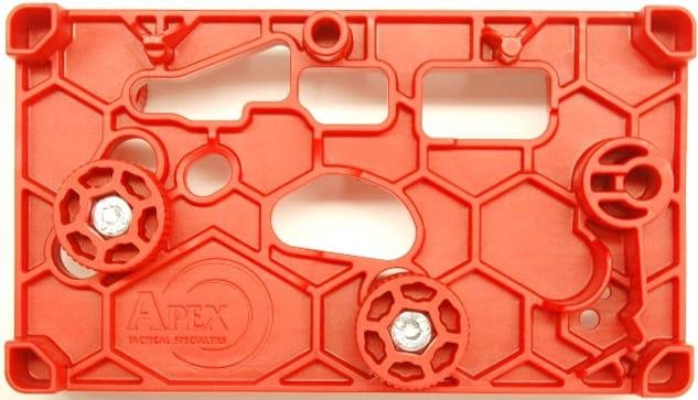 Apex Tactical M&P armorer's block