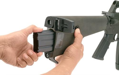 backup pod buttstock
