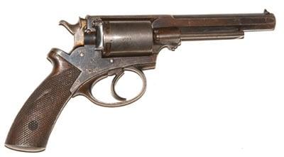 Stonewall Jackson gun
