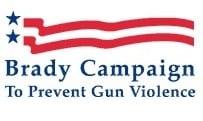 brady campaign to prevent gun violence logo