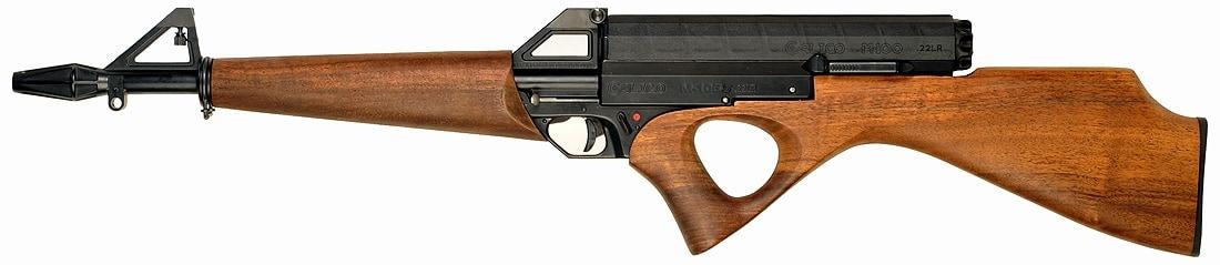 Calico M1055 .22LR