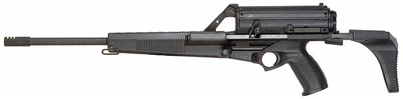 Calico M900 Carbine 9mm
