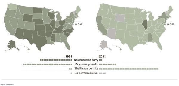 united states gun heatmap