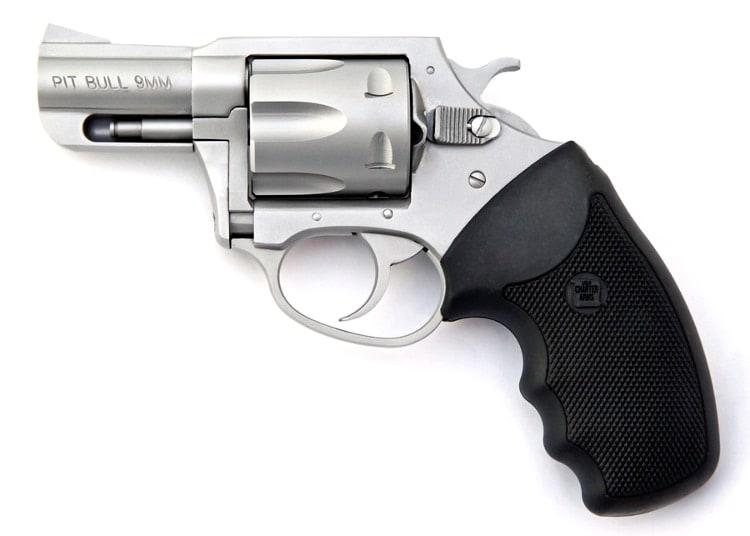 Charter Arms Pitbull 9mm