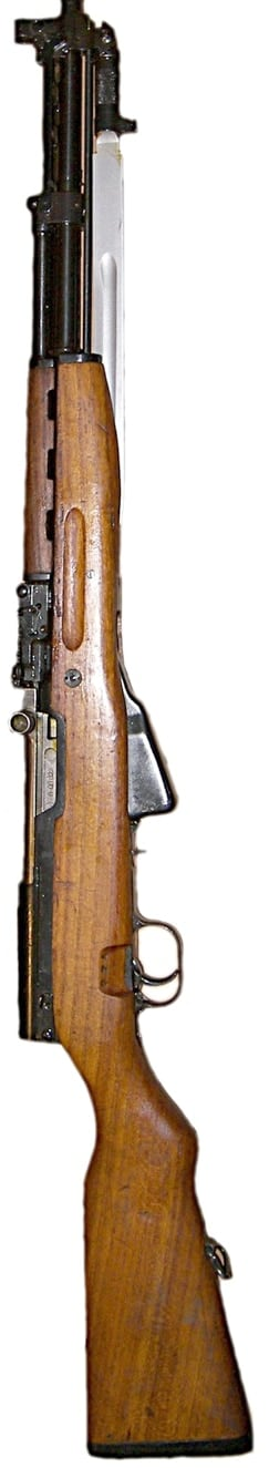 Century finds cache of Chinese Type 56 SKS carbines - Guns com