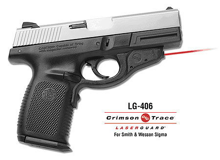 lg-406 laserguard for smith and wesson sigma
