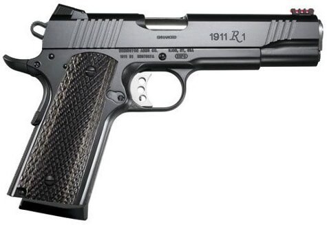 1911 r1 handgun
