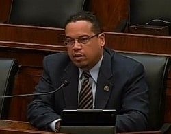 Rep. Keith Ellison (D-MN)