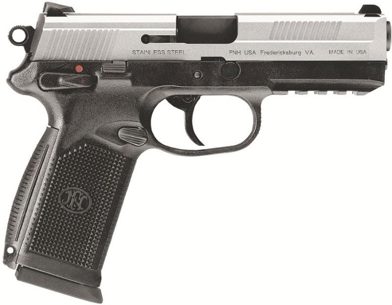 Stainless FNX-45