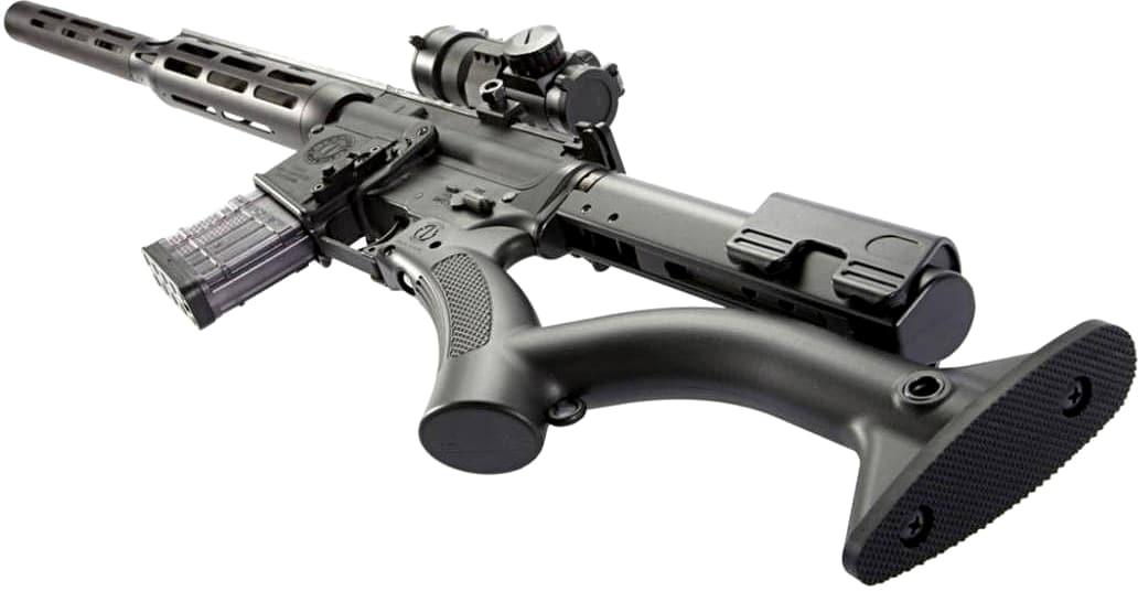 Thordsen Customs FRS-15 featureless rifle stock