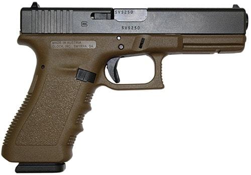 A Gen 3 Glock