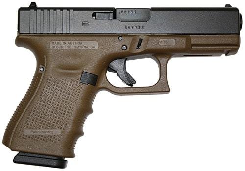 A Gen 4 Glock
