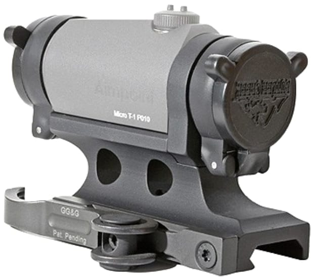 GG&G Aimpoint Micro Mount