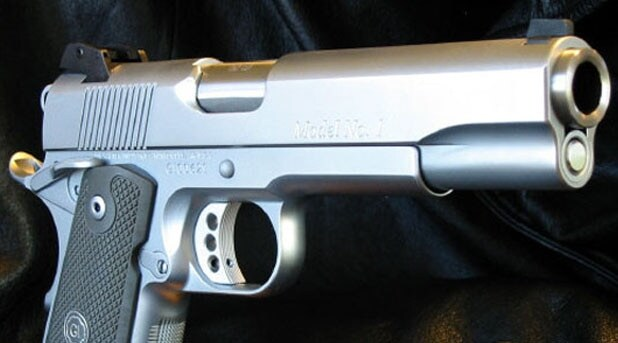 The Gun Crafters Model 1