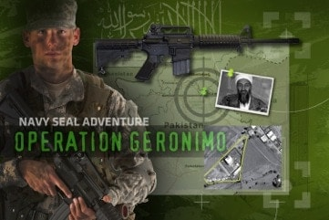 Operation Geronimo