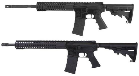 2 ati ar guns