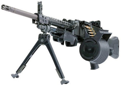 HK 121 MG/MG5
