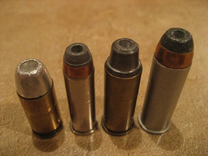 Can Cast Bullets Be Potent Personal Defense Rounds Gunscom