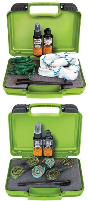 Hoppe's Elite Zombie Cleaning Kits