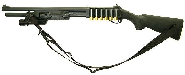 Scattergun Tech 870