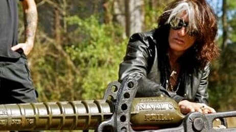Joe Perry Sons of Guns