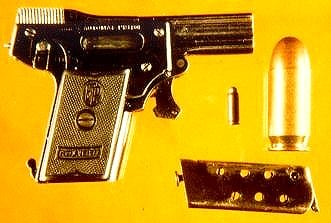 Size Matters - Five Really Small Guns :: Guns com