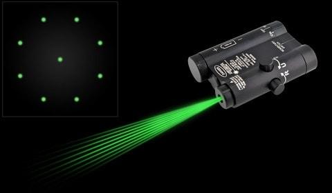 LaserLyte CM-15