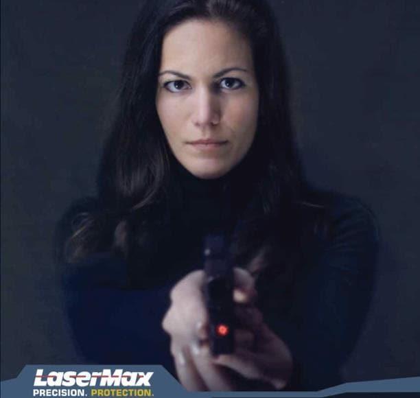 LaserMax CenterFire