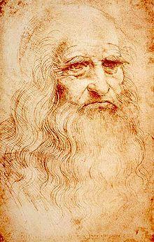 Leonardo da Vinci three barrel cannon.