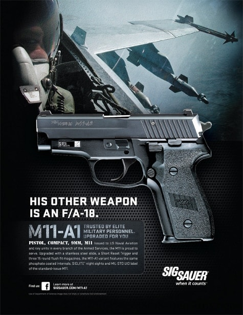 M11-A1 Poster