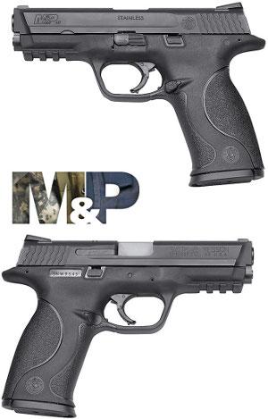M&P Pistols