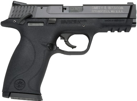 Smith & Wesson M&P-22 Manufactured by Walther