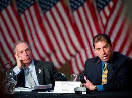 Mayors Against Illegal Guns