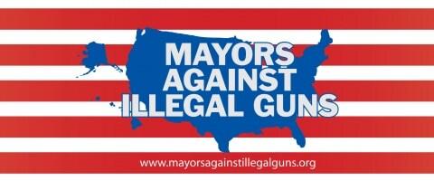 mayors against illegal guns logo