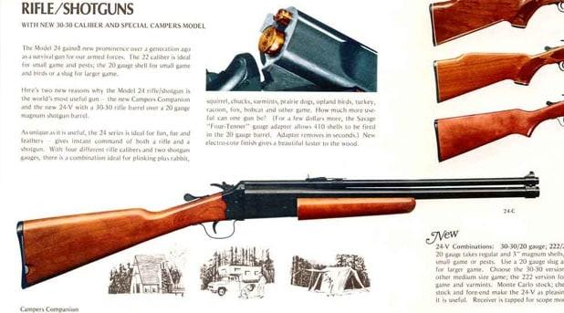 1970s Catalog Model 24