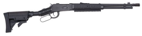 mossberg 464 tactical rifle
